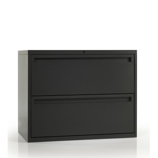 700 Series 2-Drawer Lateral Filling Cabinet by KI Furniture