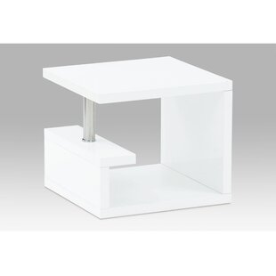 White High Gloss Side Table Wayfaircouk - Wayfair white side table