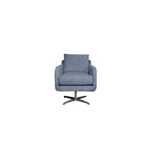 New Style Branscum Swivel Lounge Chair by Orren Ellis Reviews (2019) & Buyer's Guide