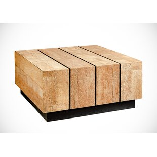 Ault Coffee Table with Storage