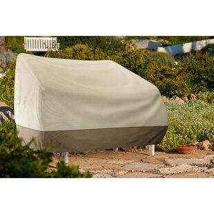 Freeport Park Breathable Patio Sofa Cover