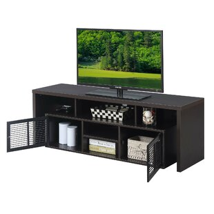 Inexpensive Fernandez TV Stand for TVs up to 60 ByWrought Studio