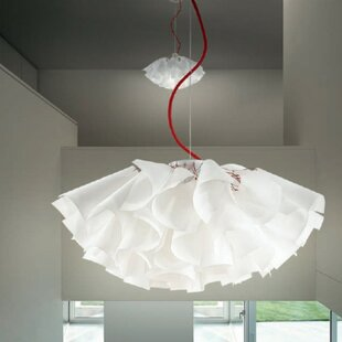 Tutu 2-Light Chandelier by ZANEEN design