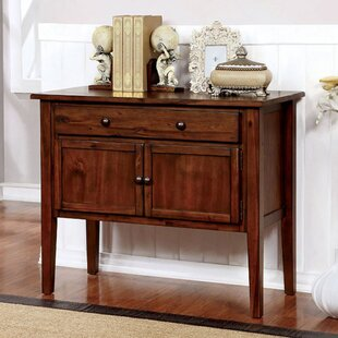 Furguson Hallway Console Table