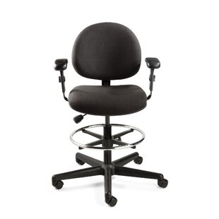 Lexington Ergonomic Drafting Chair by BEVCO Discount