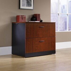 Castalia 2-Drawer  File Cabinet
