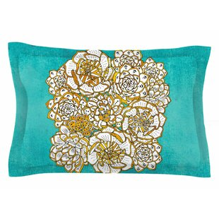 Pom Graphic Design 'Bohemian Succulents II' Floral Sham