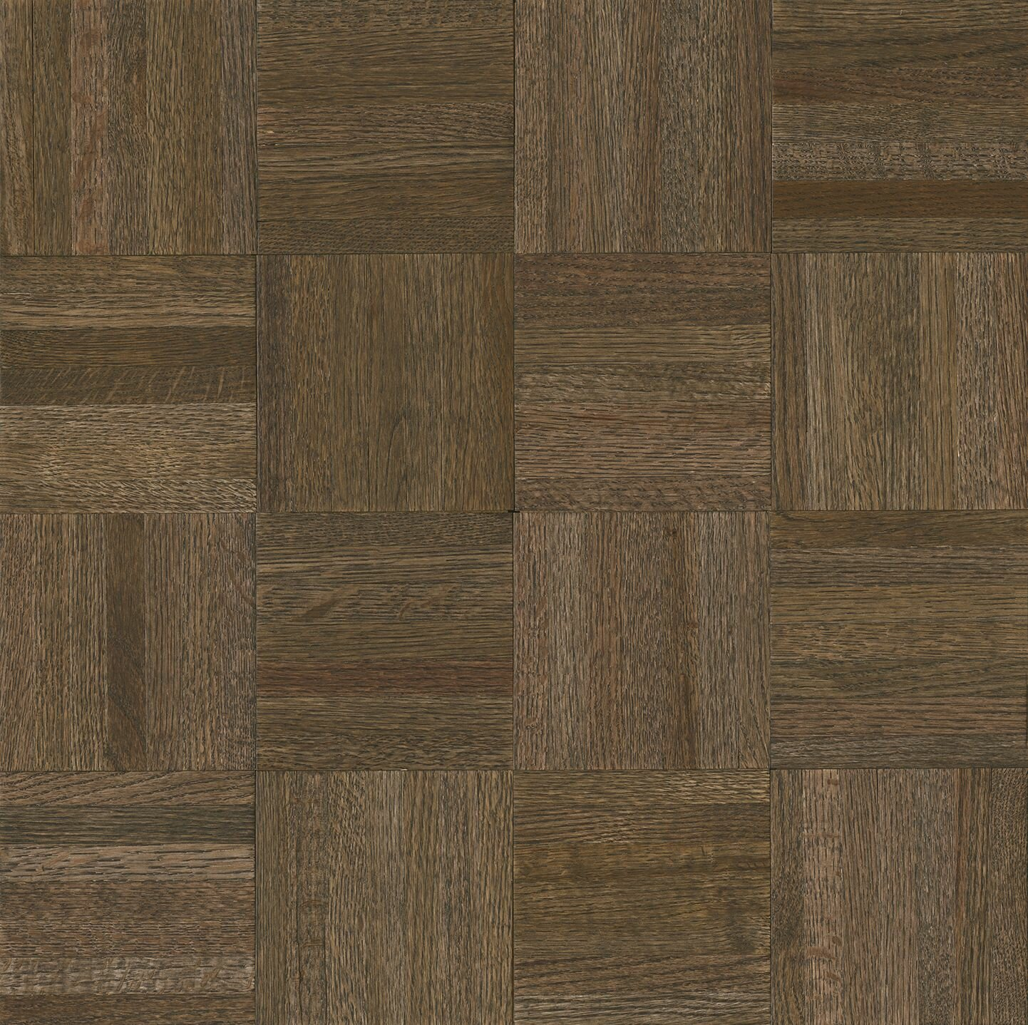 "Oak 5/5"" Thick x 5"" Wide Solid Parquet Hardwood Flooring in , Use in , Use"