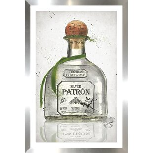 'Take the Shot' Graphic Art Print ByPicture Perfect International