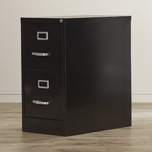 Symple Stuff 2 Drawer Vertical Filing Cab..