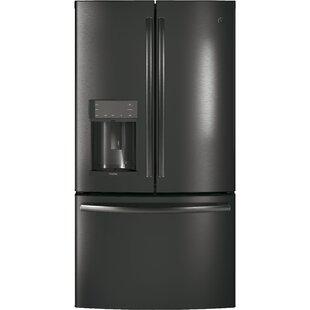 22 cu. ft. Energy Star® Counter-Depth French-Door Refrigerator