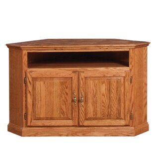 Lunsford Corner Unit TV Stand For TVs Up To 70
