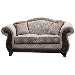 Sedona Loveseat by Gardena Sofa
