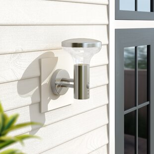 Review Gabriella Outdoor Sconce