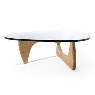George Oliver Hamza Coffee Table