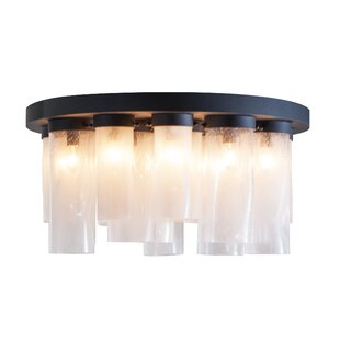 Foundry Select Briarcliff 19-Light LED Flush Mount