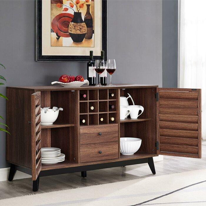 bordeaux rack set furniture bar cupboard of glasses vinum cabinet riedel wine monogrammed