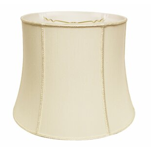 Slant 16 Silk/Shantung Bell Lamp Shade