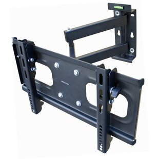 Adjustable Extended Arm/Tilt/Swivel Wall Mount for 23