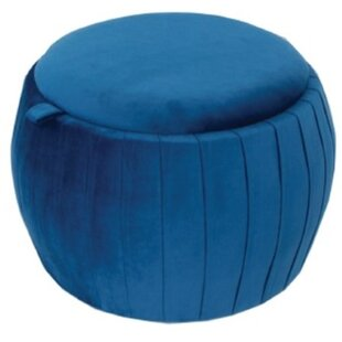 Edmond Storage Ottoman By Fairmont Park