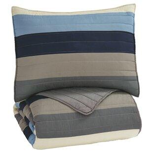 Kaylah 3 Piece Comforter Set