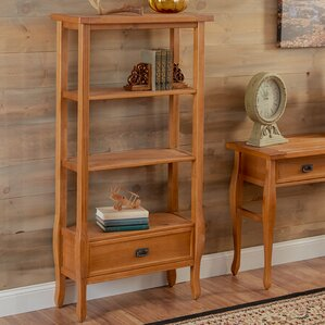 finleyville etagere bookcase