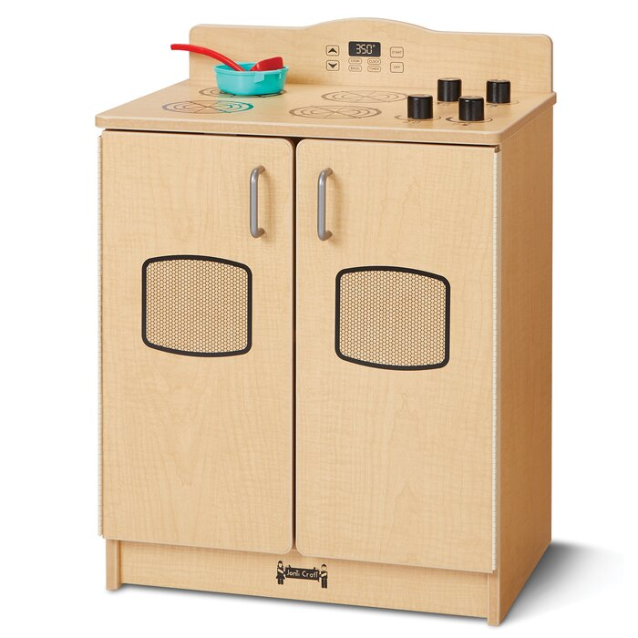 Culinary Creations Play Kitchen Stove