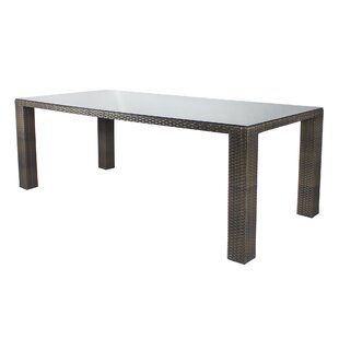 Compare prices Roose Dining Table ByBrayden Studio