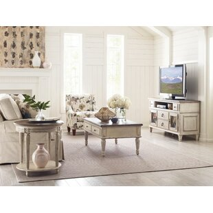 Ismael 2 Piece Coffee Table Set