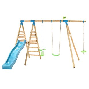 Galapogus Swing Set By TP Toys