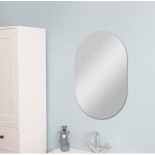 Orren Ellis Showstead Bathroom/Vanity Mirror