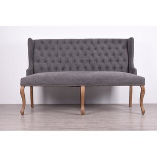 Prochaska Upholstered Bench by One Allium Way