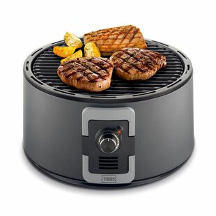 Mallie Portable Charcoal Barbecue By Sol 72 Outdoor