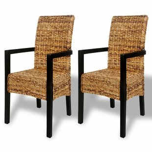 Elena Dining Chair (Set of 2) by Bay Isle..
