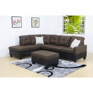 Olivia Sectional by PDAE I..