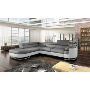 Centrahoma Sleeper Sectional