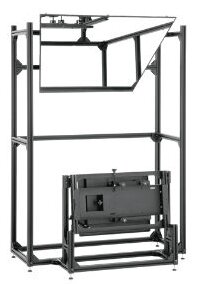 Rear Projection Module Da-Lite