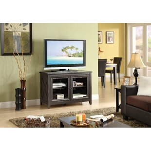 August Grove Tidiane TV Stand for TVs up to 50