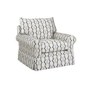 Lexington Bristol Swivel Armchair