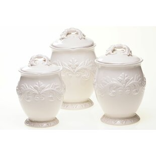 Farmhouse Rustic Kitchen Canisters Jars Birch Lane