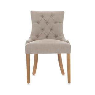 Ornella Upholstered Dining Chair By August Grove