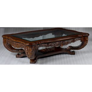 Regalia Coffee Table by Benetti's Italia