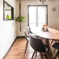 Allmodern Lanigan Upper Strode 71 Pedestal Dining Table Reviews Wayfair