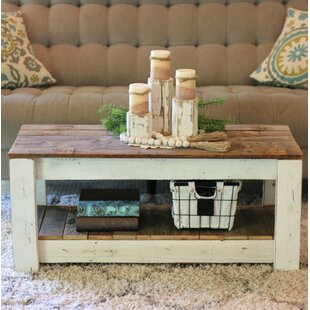 Lake Coffee Table by Rosec..