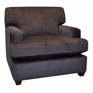 Wildon Home ® Avatar Armchair