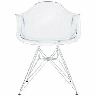 Ivy Bronx Alison Mid Century Dining Chair