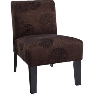 Andover Mills Loring Slipper Chair