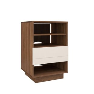 Modern contemporary stereo component cabinets allmodern vicknair wood audio cabinet publicscrutiny Image collections