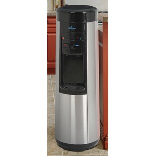 Vitapur Bottleless Free-Standing Hot and Cold Electric Water Cooler