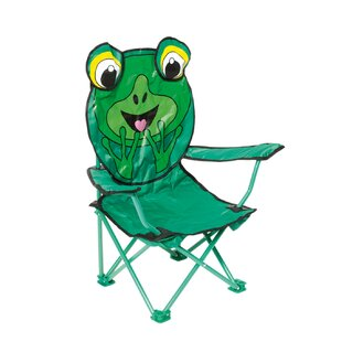 Kacie Folding Camping Chair By Isabelle & Max